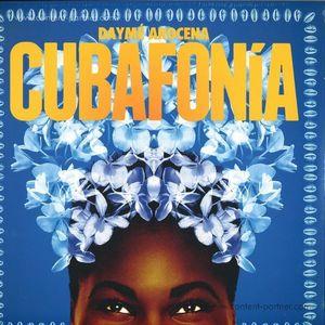 Dayme Arocena - Cubafonia (180g LP+MP3) [Black Vinyl] (Brownswood)